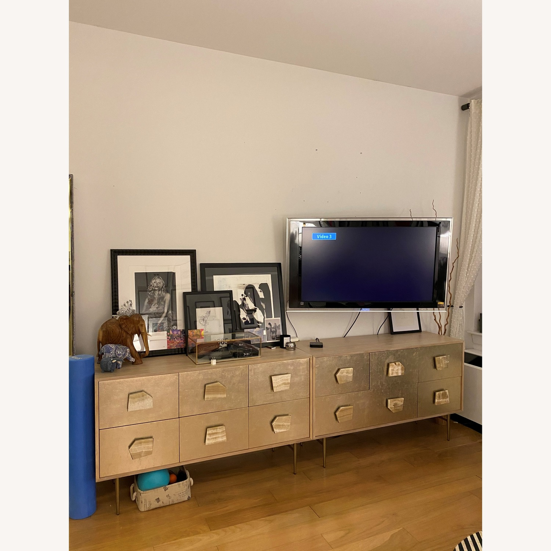 West Elm Roar & Rabbit Jeweled 6-Drawer Dresser - image-2