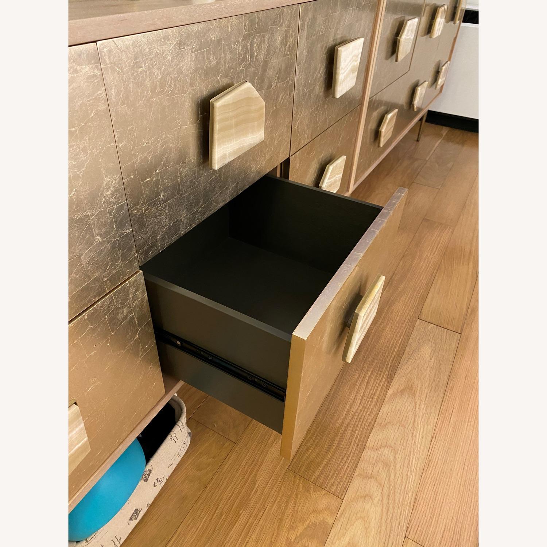 West Elm Roar & Rabbit Jeweled 6-Drawer Dresser - image-5