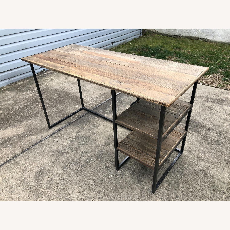 Restoration Hardware Fulton Desk - image-1