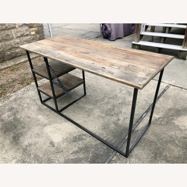 Restoration Hardware Fulton Desk - image-2
