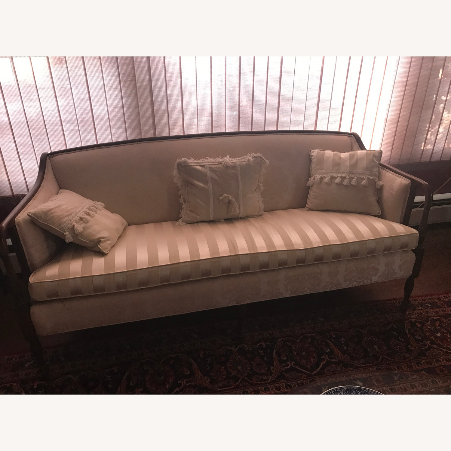 Antique Sofas - image-1