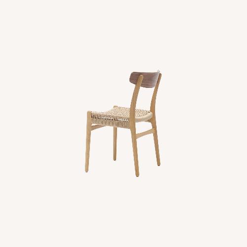 Used Hans Wegner Rattan Chairs for sale on AptDeco