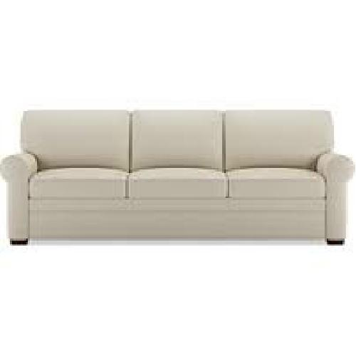 Used American Leather Bloomingdales King Sleeper Sofa for sale on AptDeco