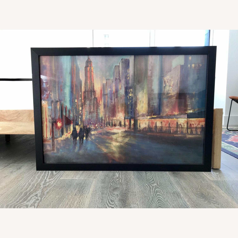 ZGallerie Cityscapes Framed Art - image-5