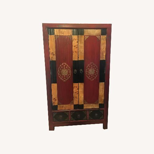 Used Pier 1 Imports Cabinet for sale on AptDeco