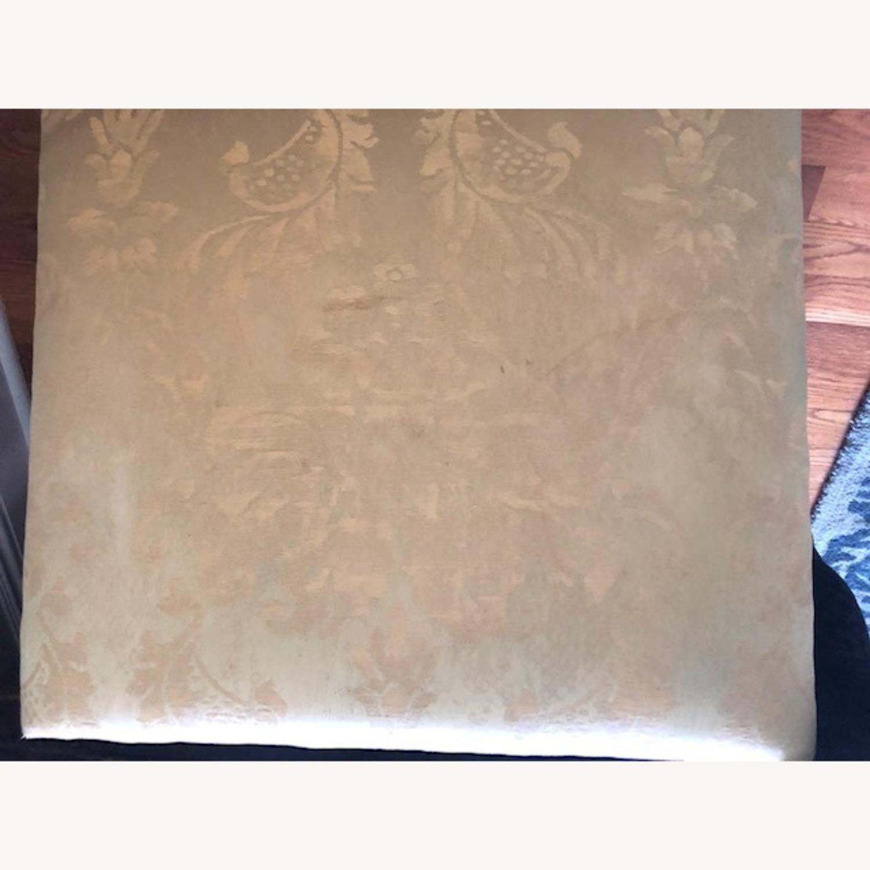 Anichini Silk Storage Ottoman - image-7