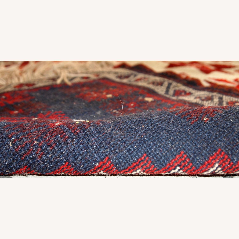 Handmade Vintage Turkish Anatolian Rug - image-2