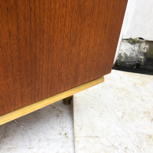 Used Mid-Century Nightstand by Kent Coffey for sale on AptDeco