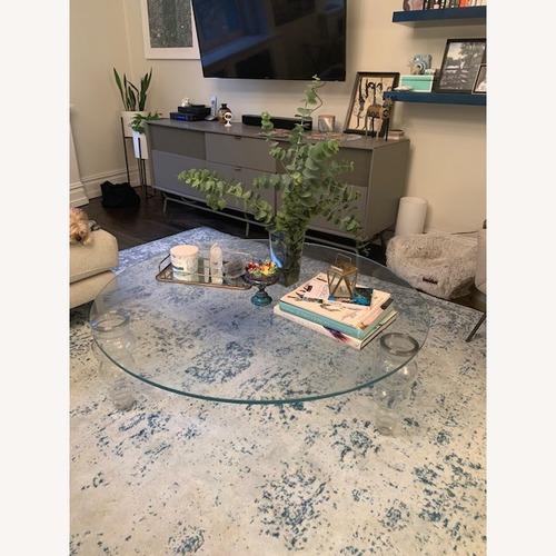 Used Glas Italia Coffee Table for sale on AptDeco