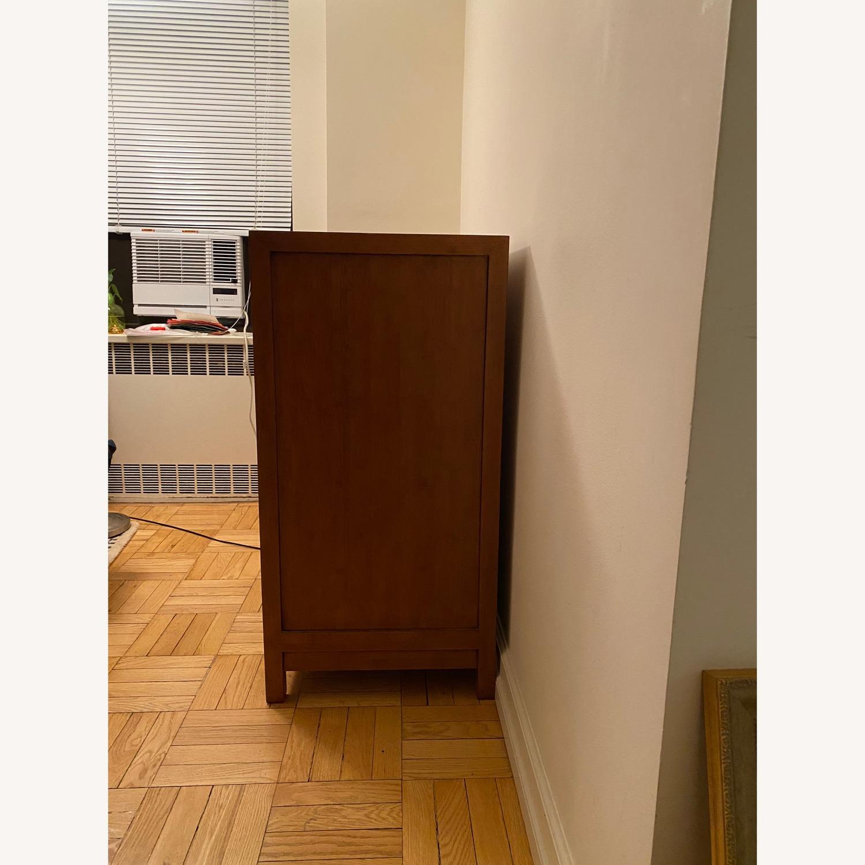 Crate and Barrel Dresser - image-2