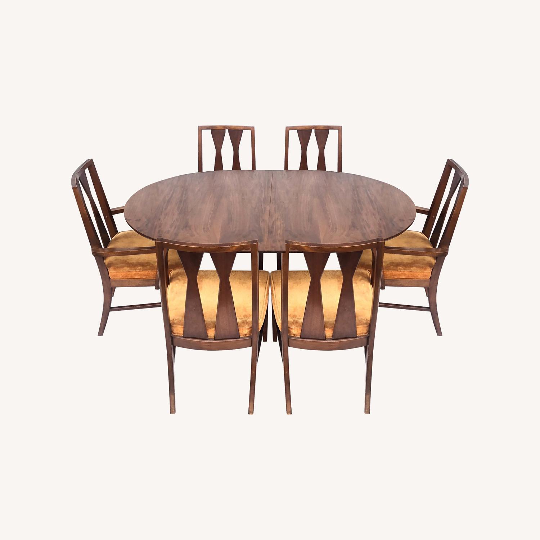 Mid-Century Modern Dining  Set - image-0