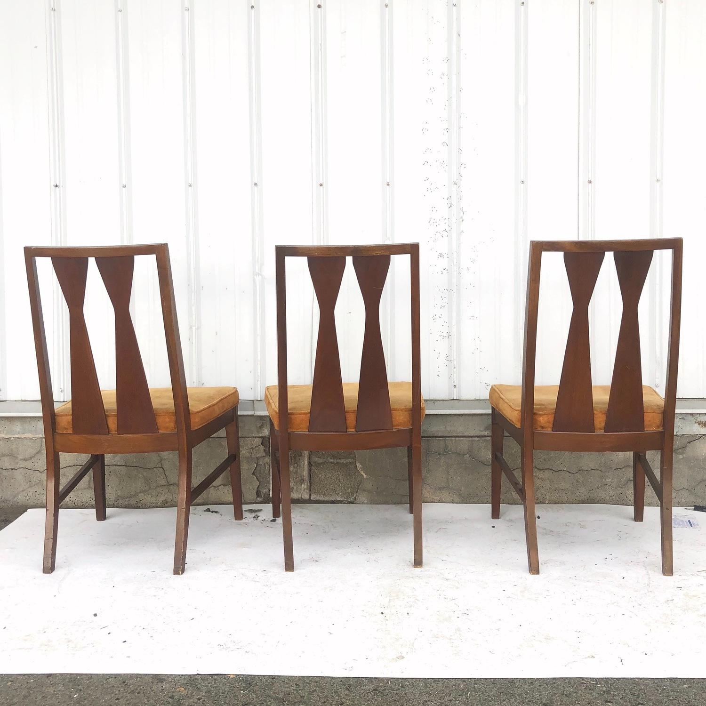 Mid-Century Modern Dining  Set - image-25