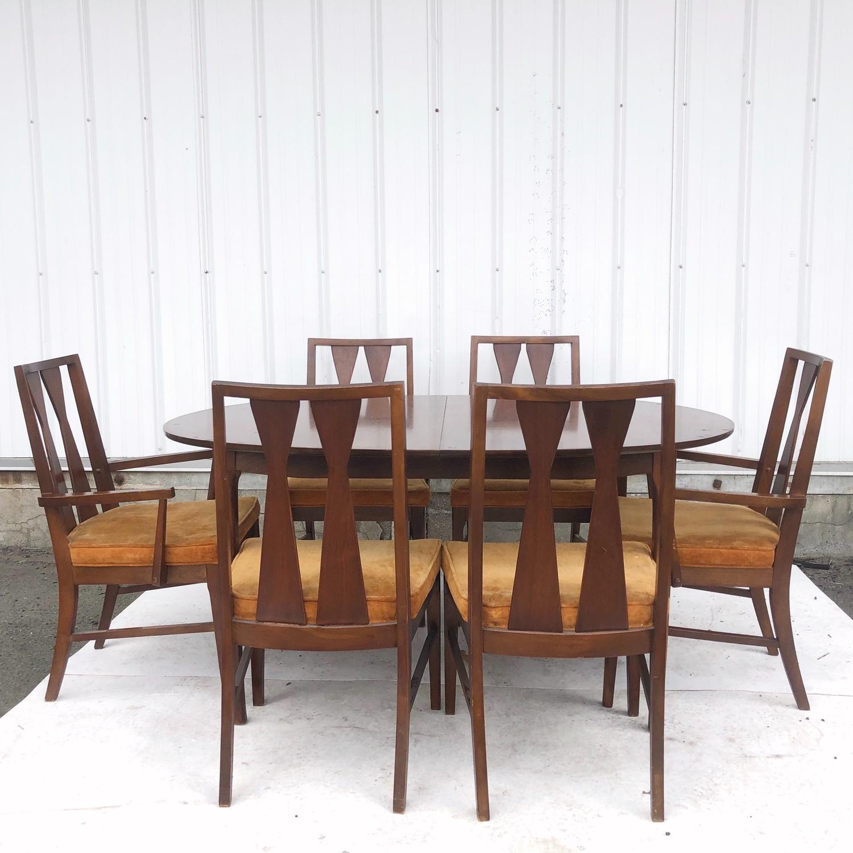 Mid-Century Modern Dining  Set - image-6