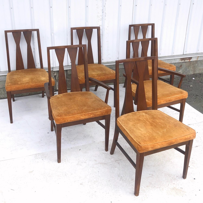 Mid-Century Modern Dining  Set - image-8