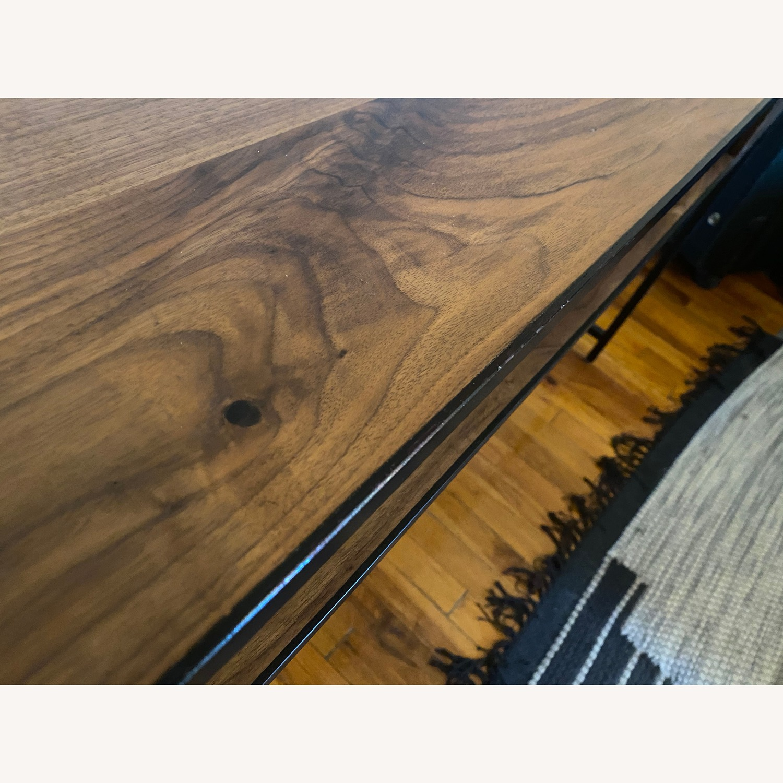 Crate & Barrel Knox Writing Desk - image-4