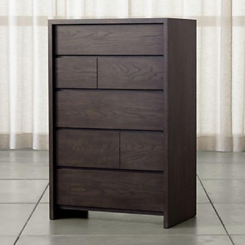 Crate & Barrel Reed Dresser - image-6