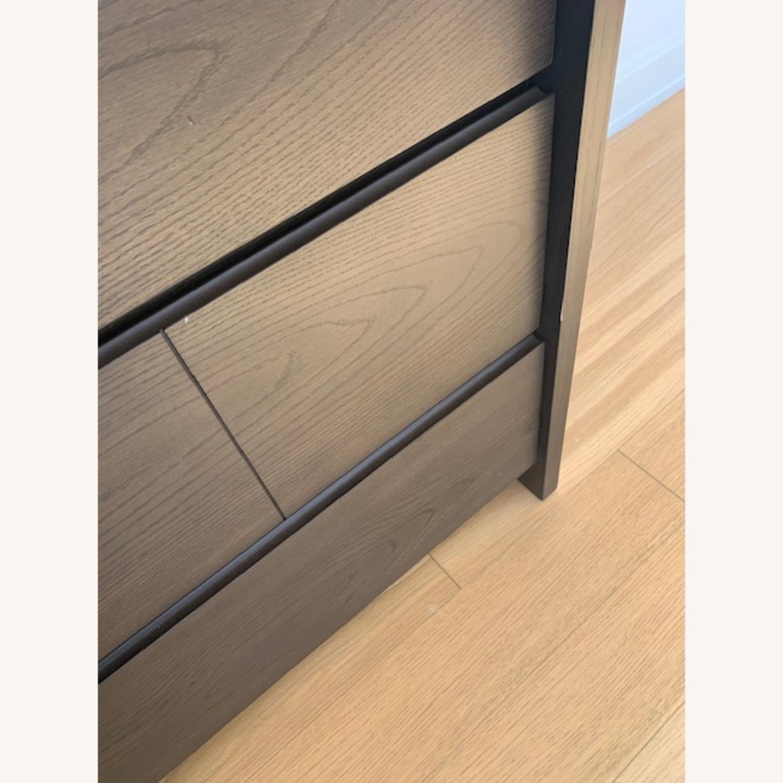 Crate & Barrel Reed Dresser - image-4
