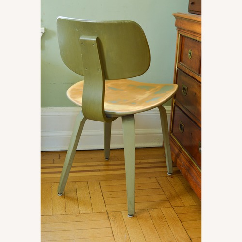 Used Thonet Mid-Century Modern Bentwood chair for sale on AptDeco