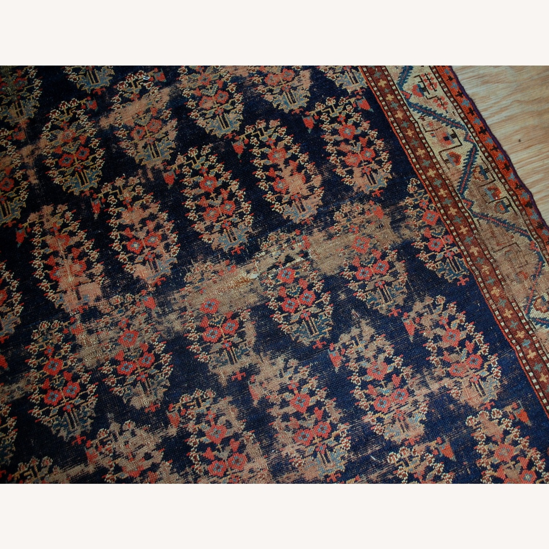 Handmade Antique Northwest Persian Runner - image-3
