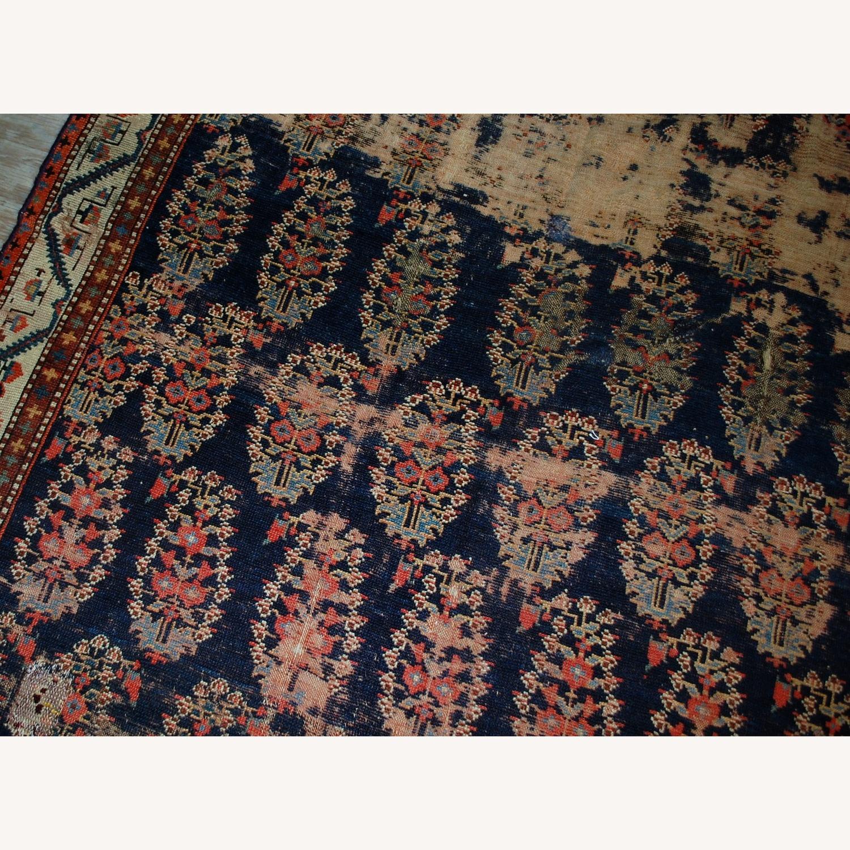 Handmade Antique Northwest Persian Runner - image-8