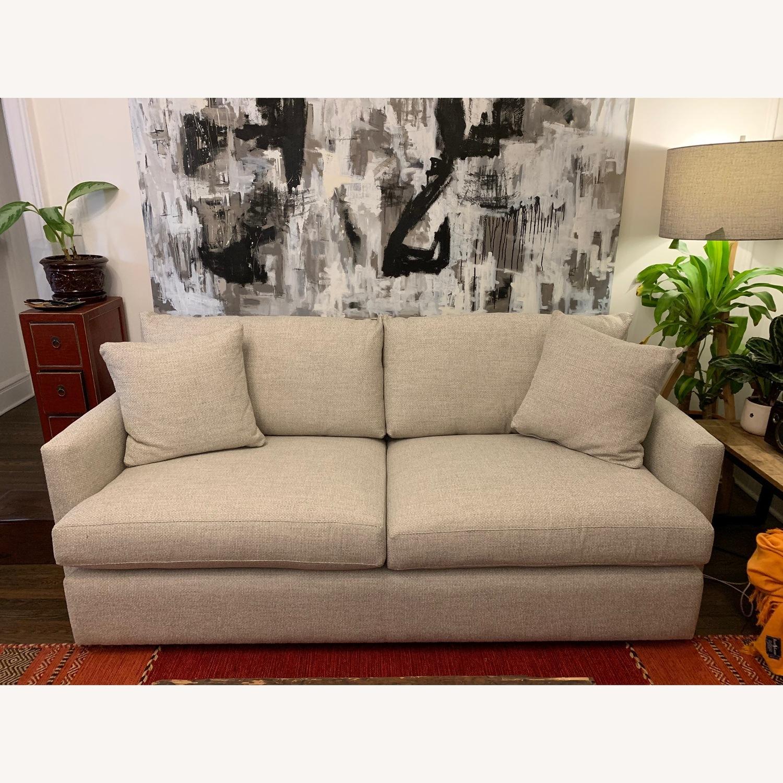 Crate & Barrel Sofa - image-2