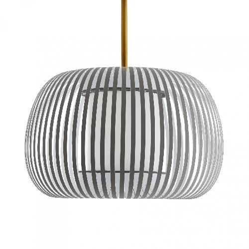 Used Arteriors Home Willow Pendant for sale on AptDeco