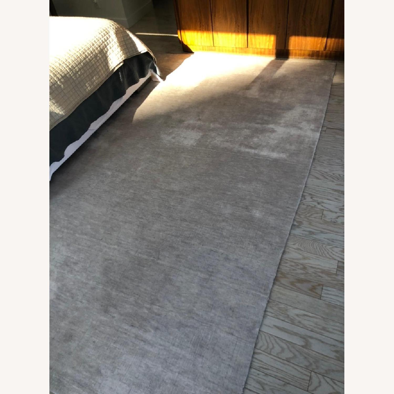 Safavieh Light Grey Mirage Rug - image-4