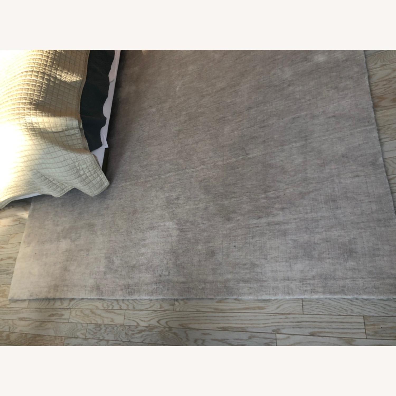 Safavieh Light Grey Mirage Rug - image-3