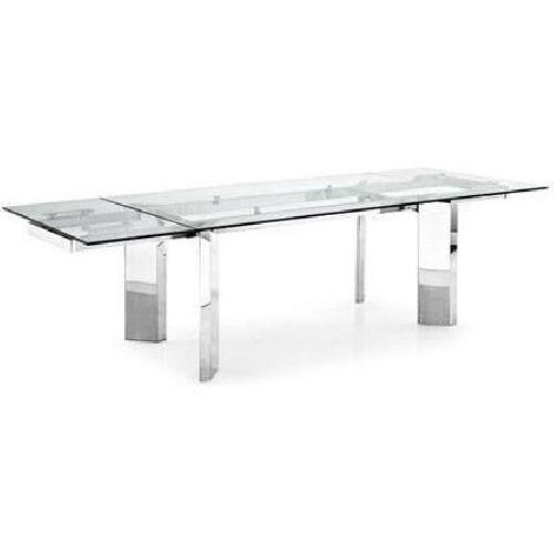 Used Calligaris Tower Dining Table for sale on AptDeco