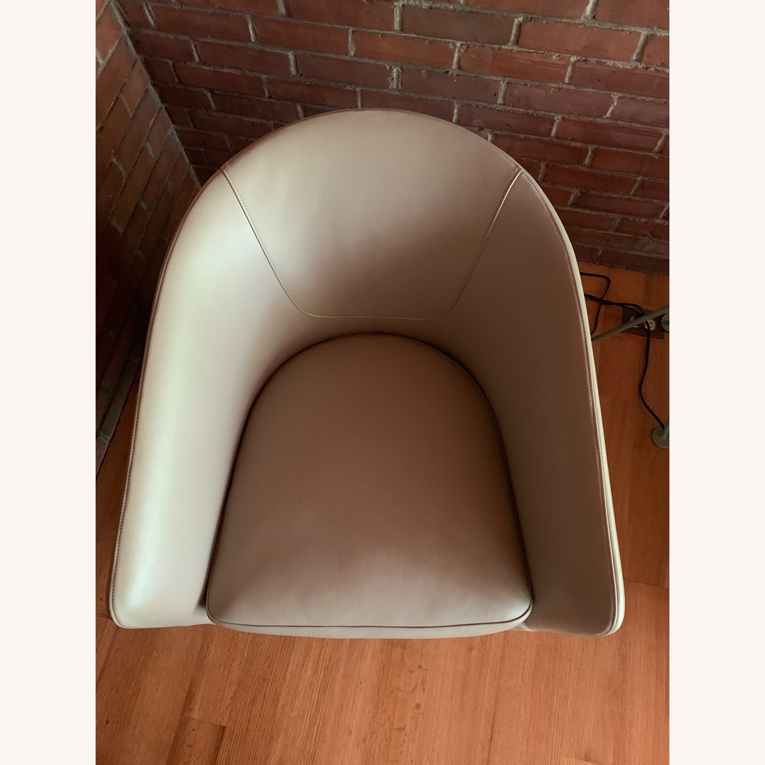 Design Within Reach Exclusive U Turn Swivel Chair - image-2