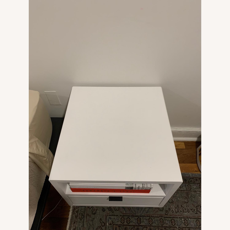 Room & Board Copenhagen One Drawer Nightstand - image-7