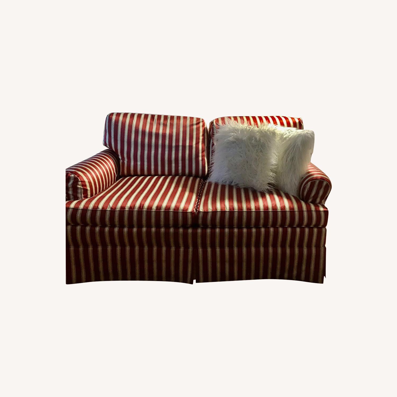 Ethan Allen Sofa - image-0