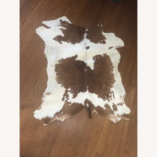 Used Taylor Made Custom Rug for sale on AptDeco