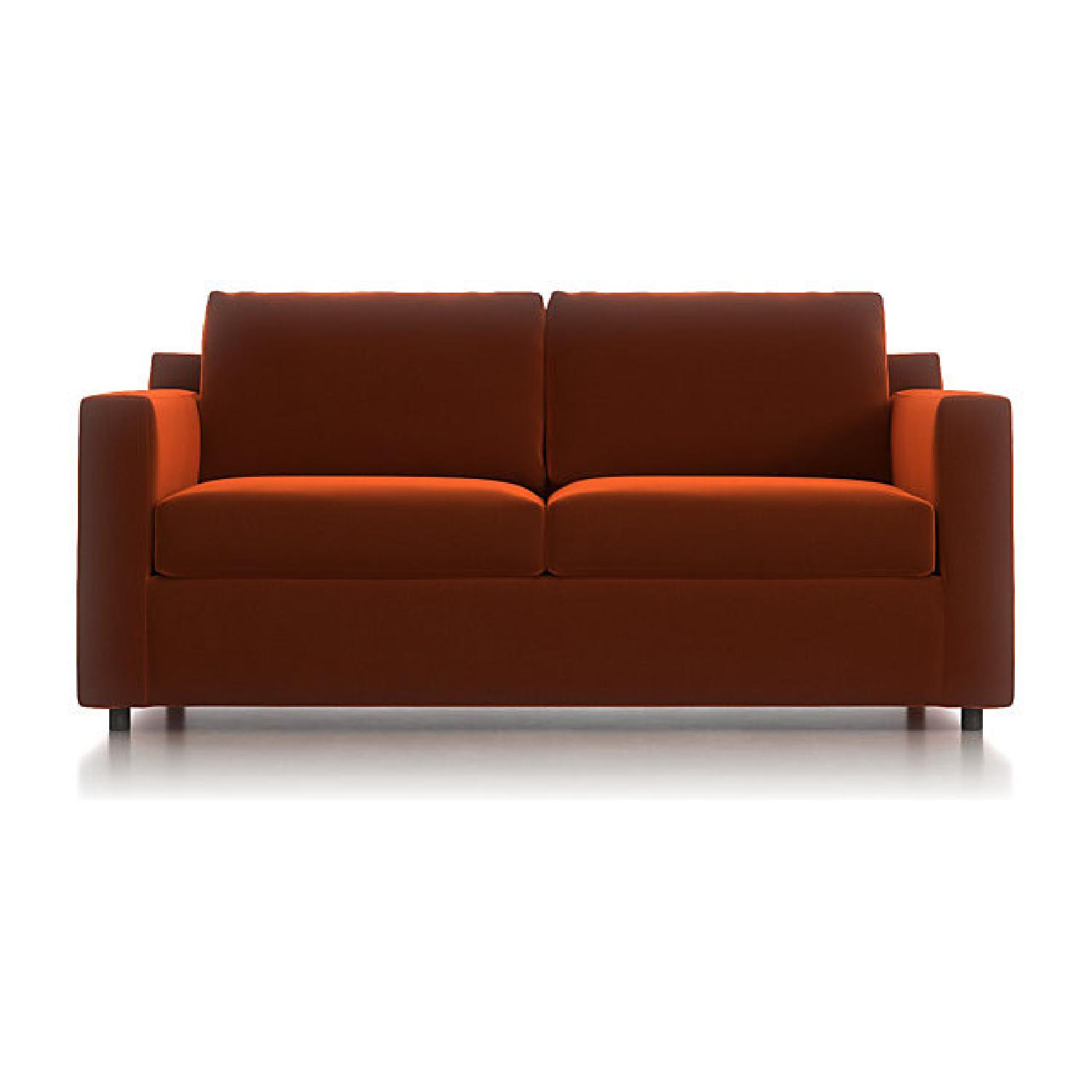 Crate & Barrel Davis Sofa - image-5