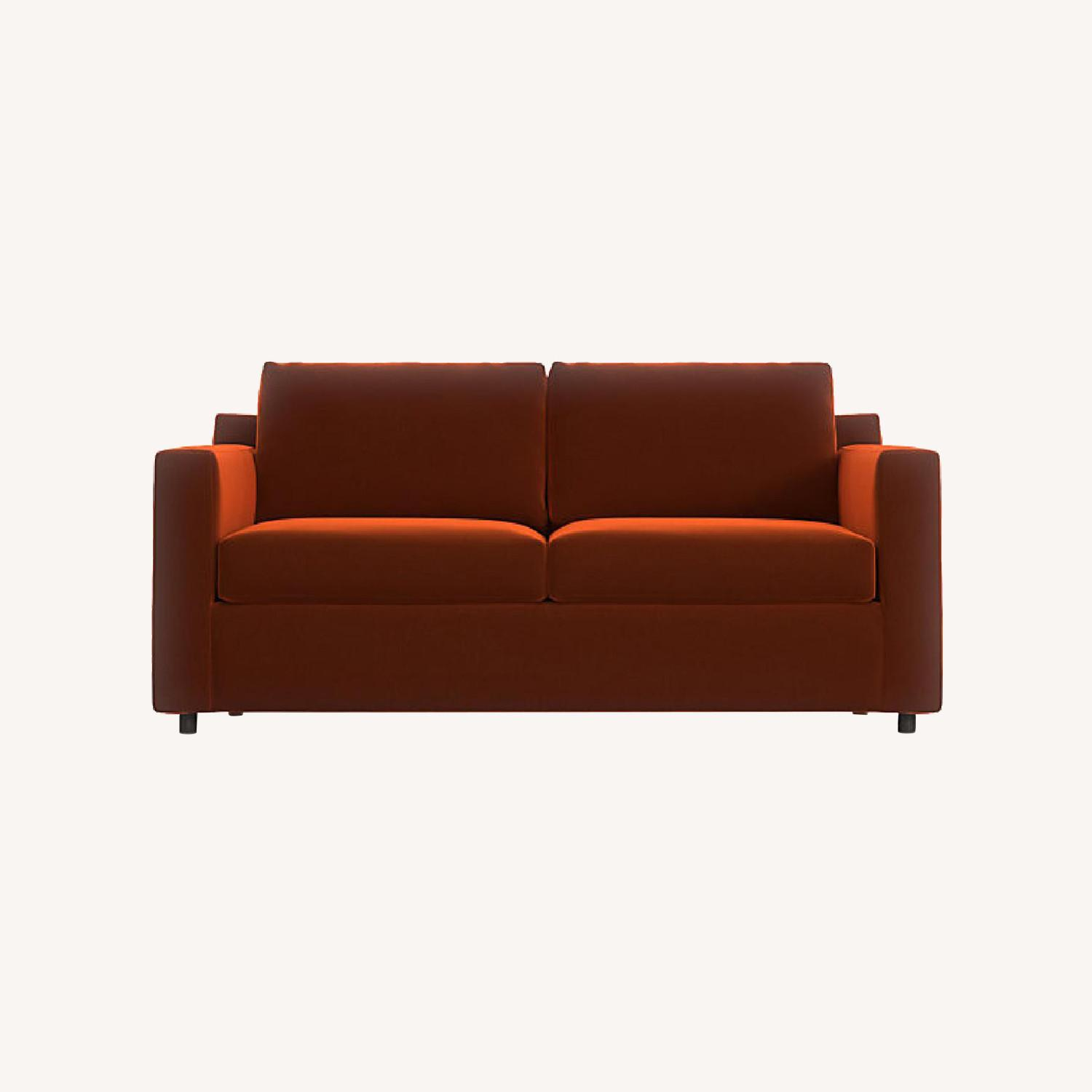 Crate & Barrel Davis Sofa - image-6