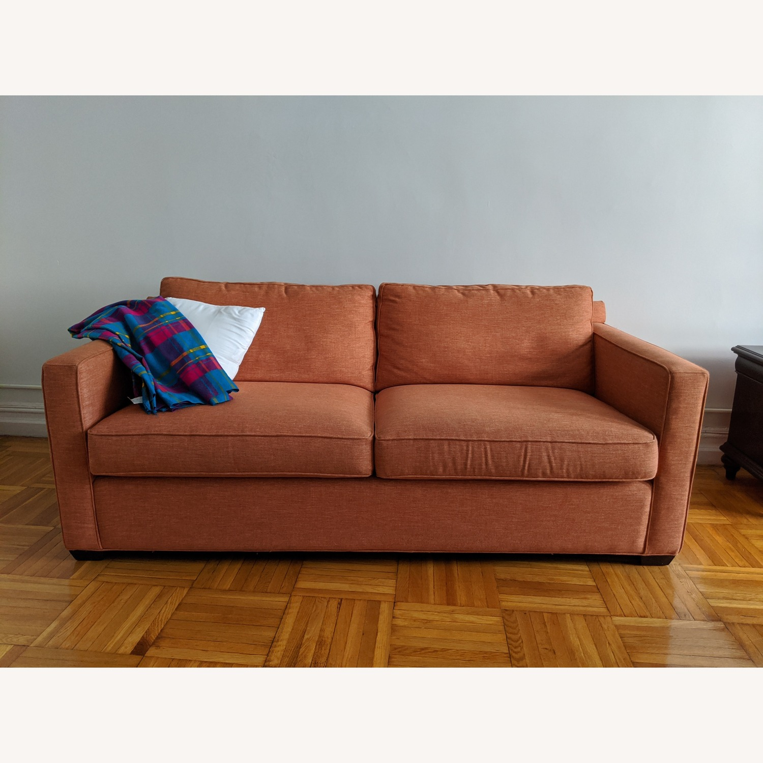 Crate & Barrel Davis Sofa - image-0