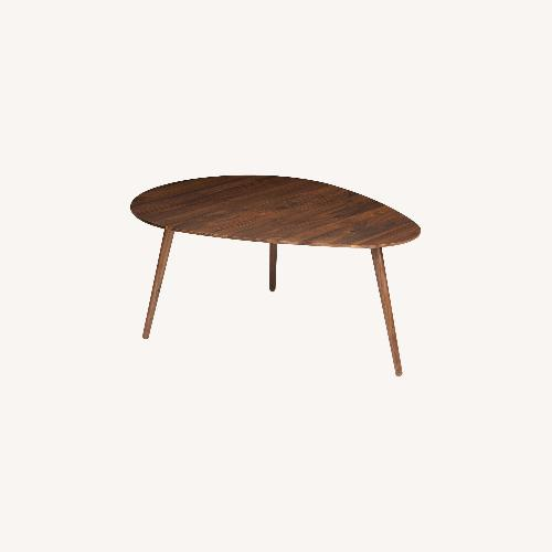 Used Article Amoeba Coffee Table for sale on AptDeco