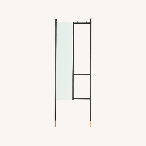 Used Urban Outfitters Leni Mirror for sale on AptDeco