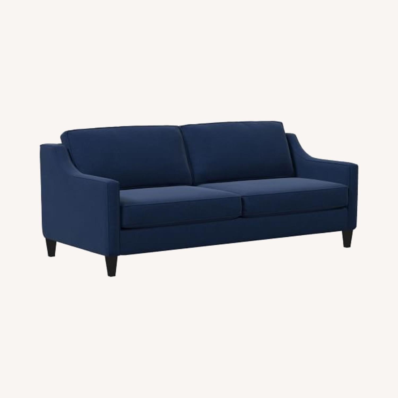 West Elm Paidge Queen Sleeper Sofa - image-0