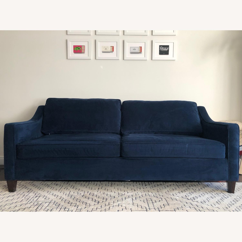 West Elm Paidge Queen Sleeper Sofa - image-1