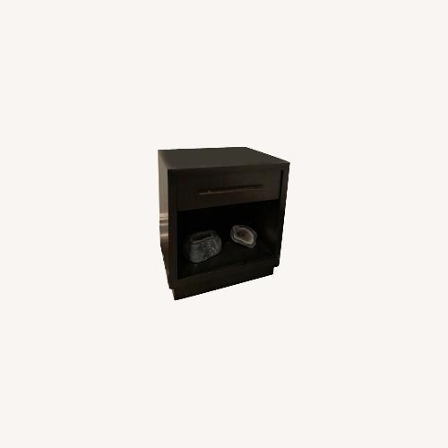 Used Mitchell Gold + Bob Williams Nightstand Set for sale on AptDeco