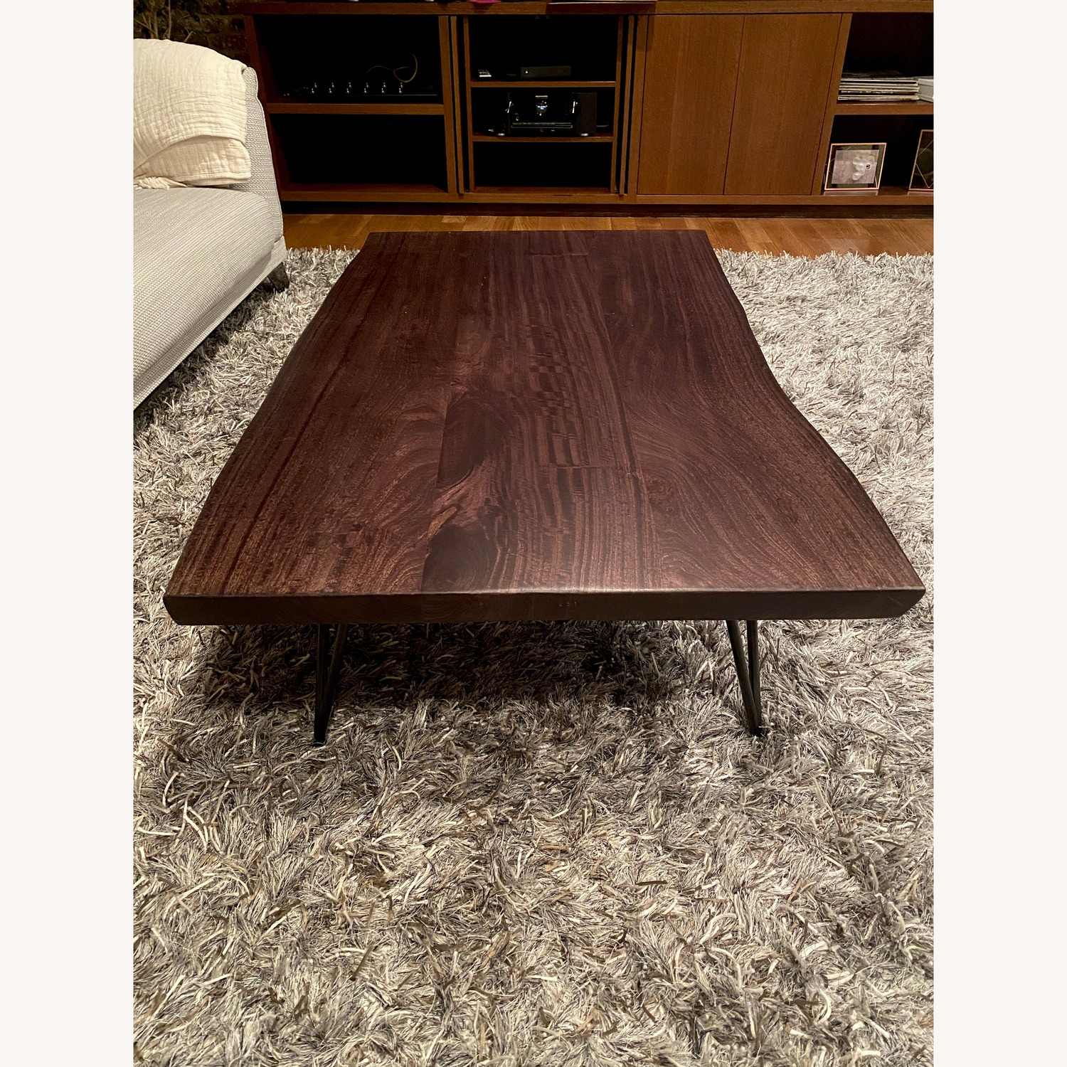 From The Source Live Edge Coffee Table - image-3