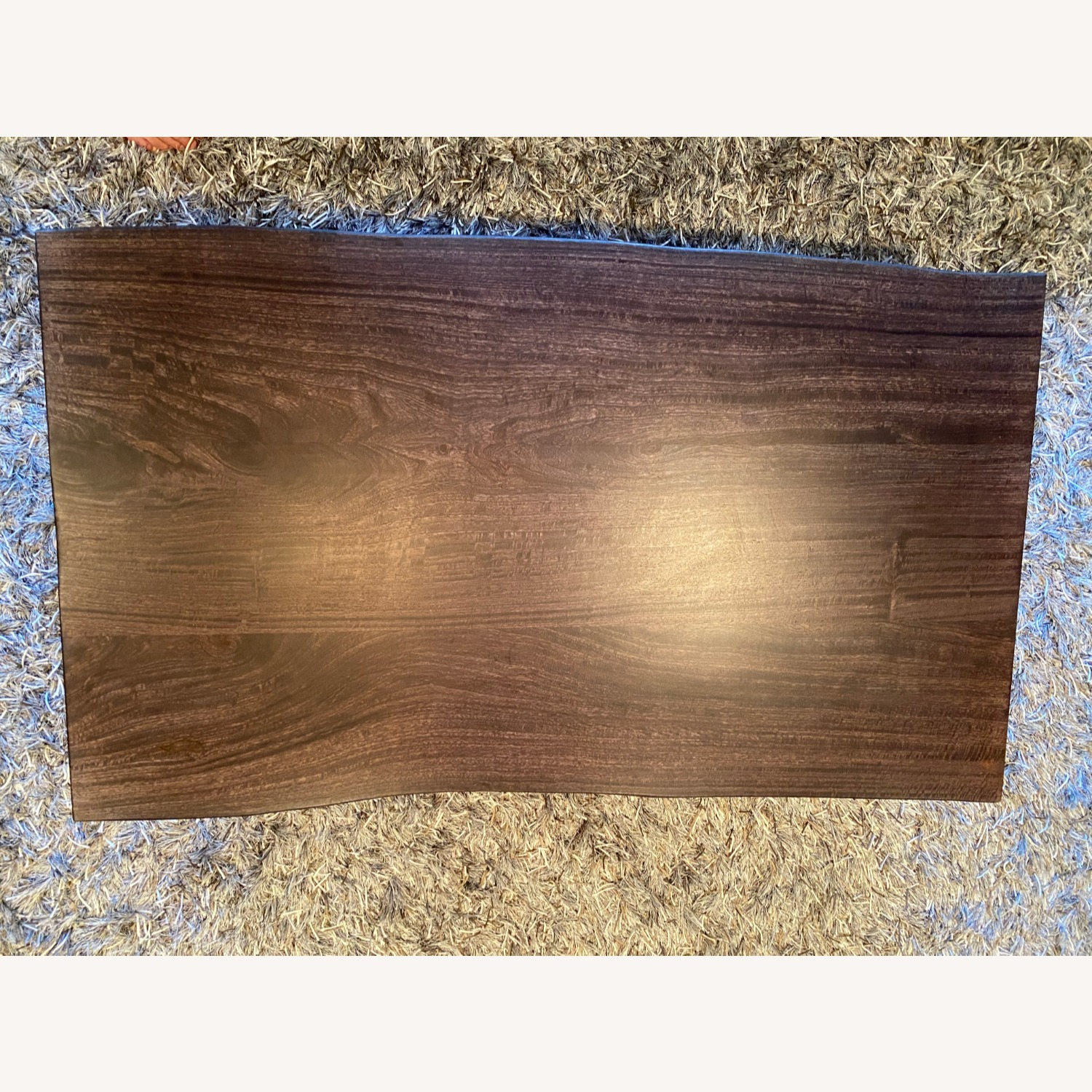 From The Source Live Edge Coffee Table - image-9