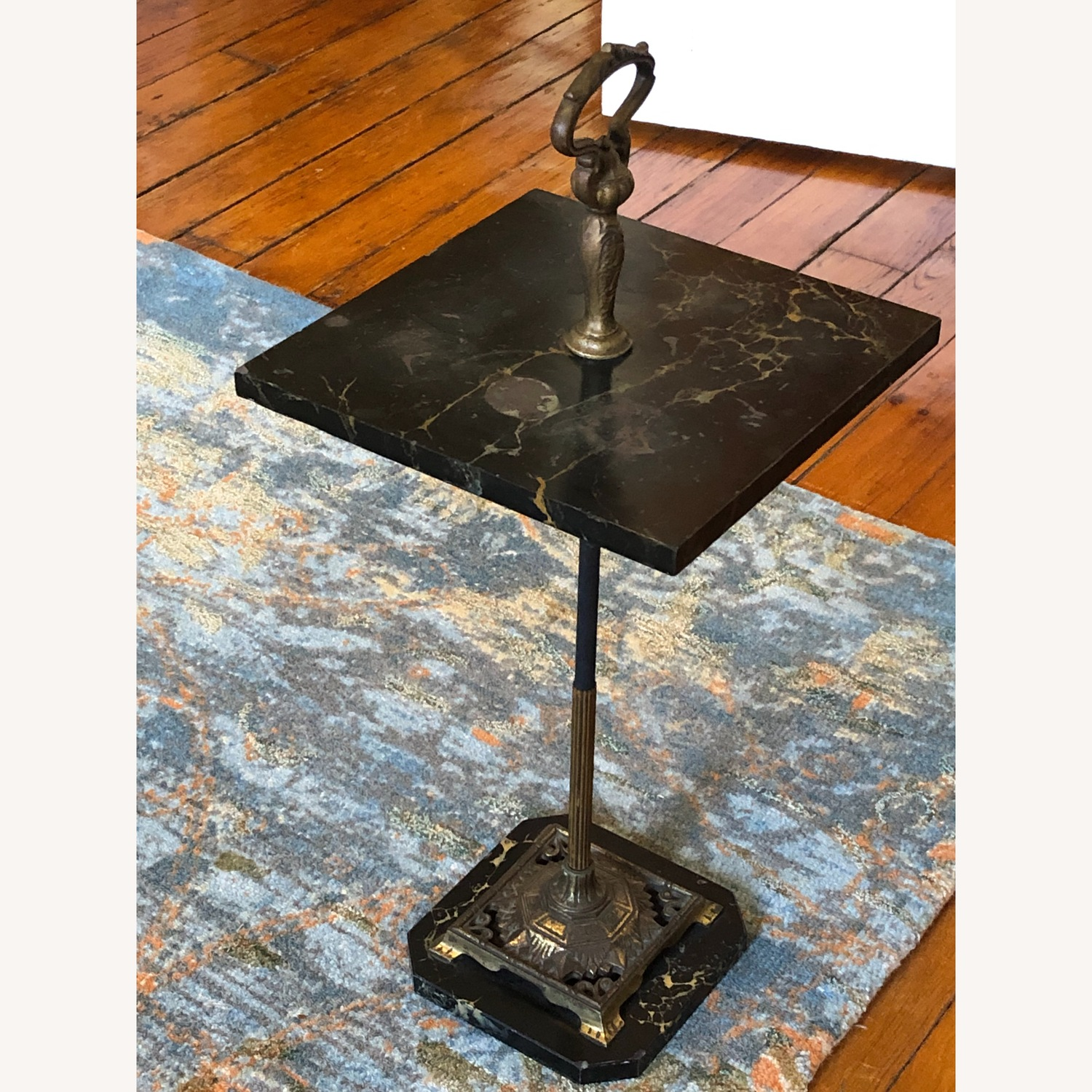 Victorian Side Table - image-5