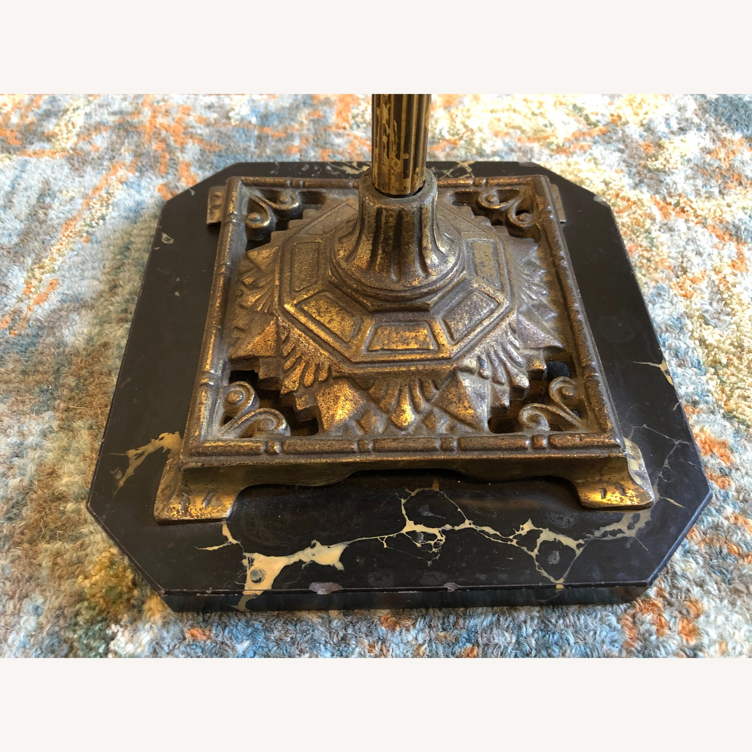 Victorian Side Table - image-6