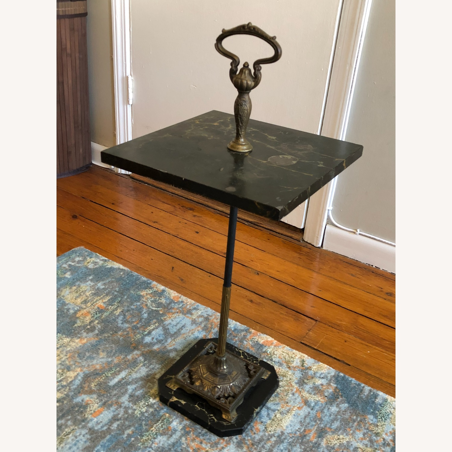 Victorian Side Table - image-4