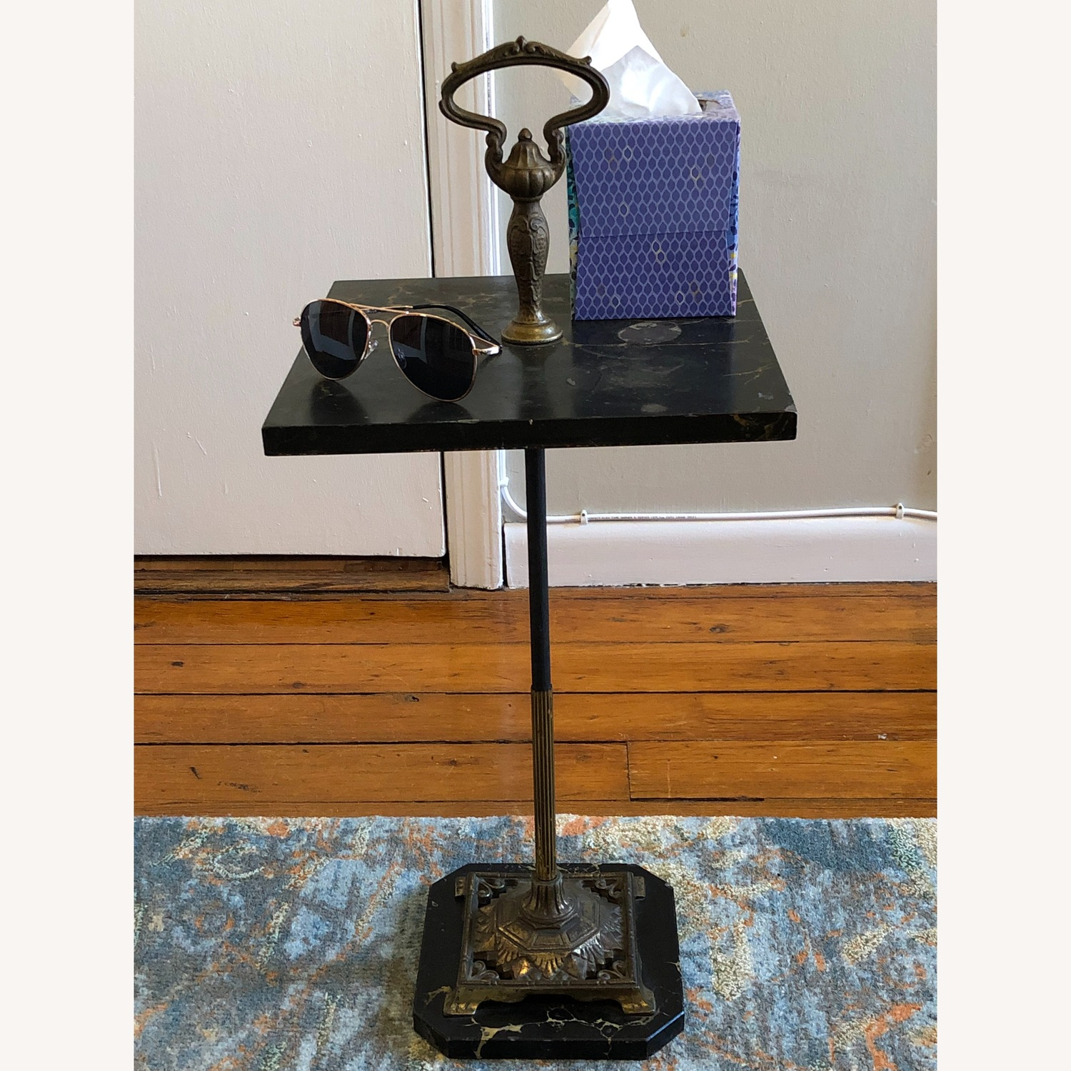 Victorian Side Table - image-7