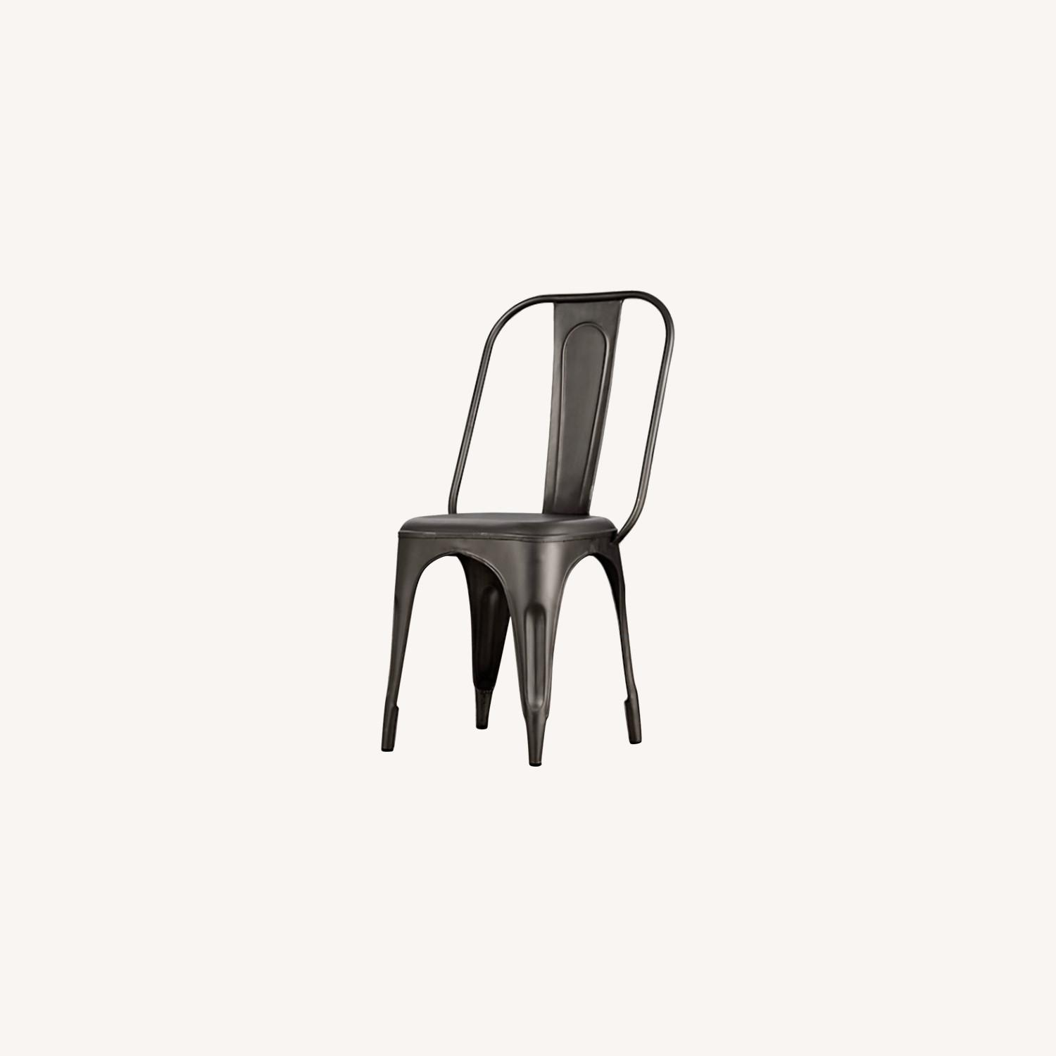 Restoration Hardware Remy Side Chair - image-0