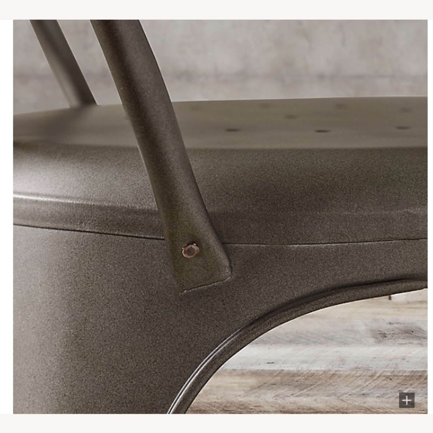 Restoration Hardware Remy Side Chair - image-3