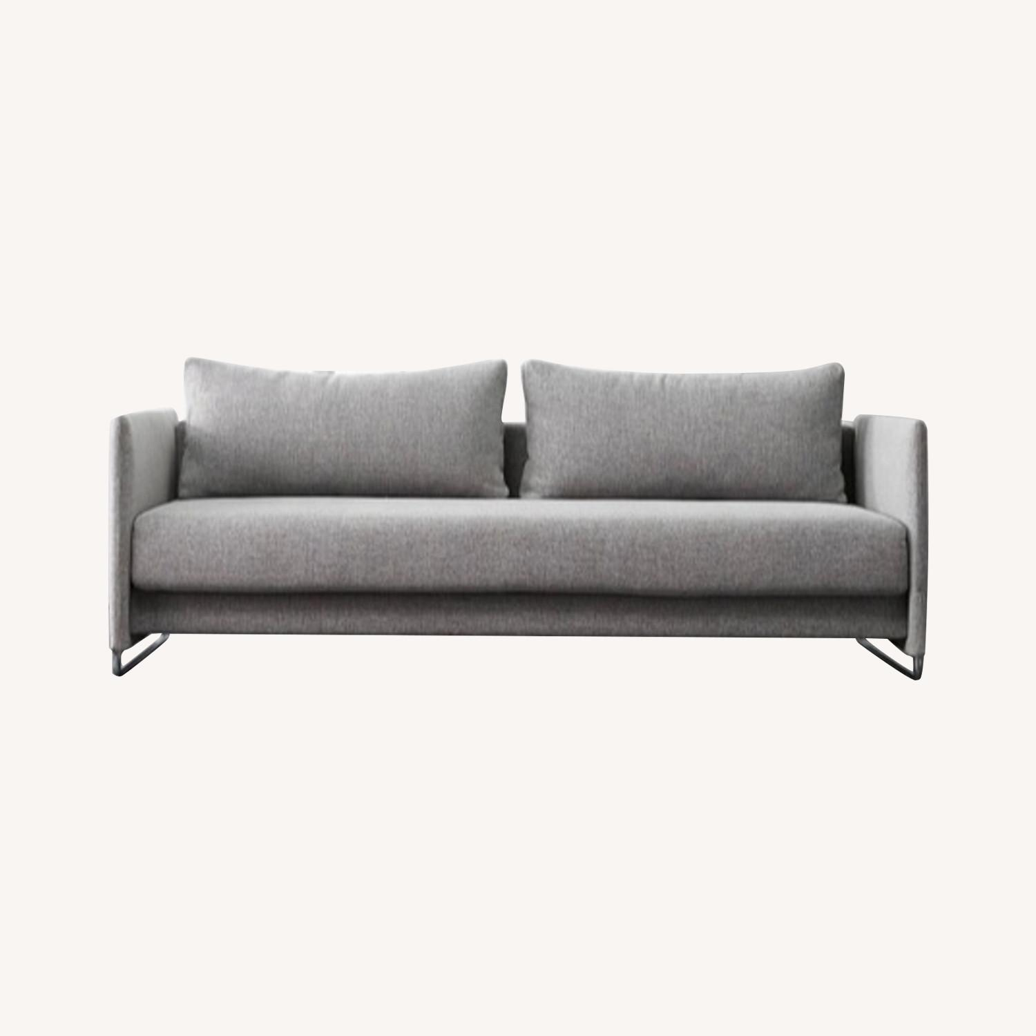 CB2 Couch - image-0